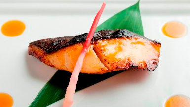 Miso Black Cod, Photo: Nobu Group