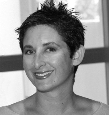 Stephanie Goldberg Glazer