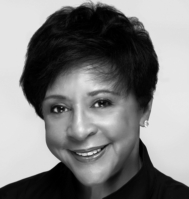 Sheila C. Johnson