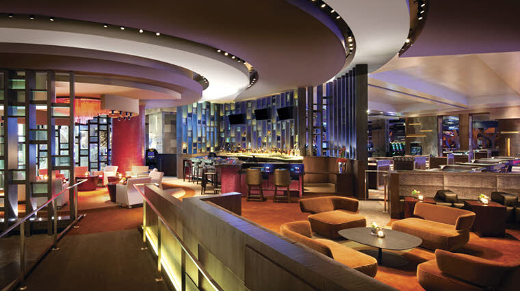 Aria Resort & Casino CityBar