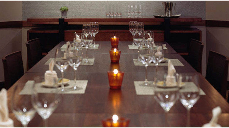 Circa 55 Private Dining