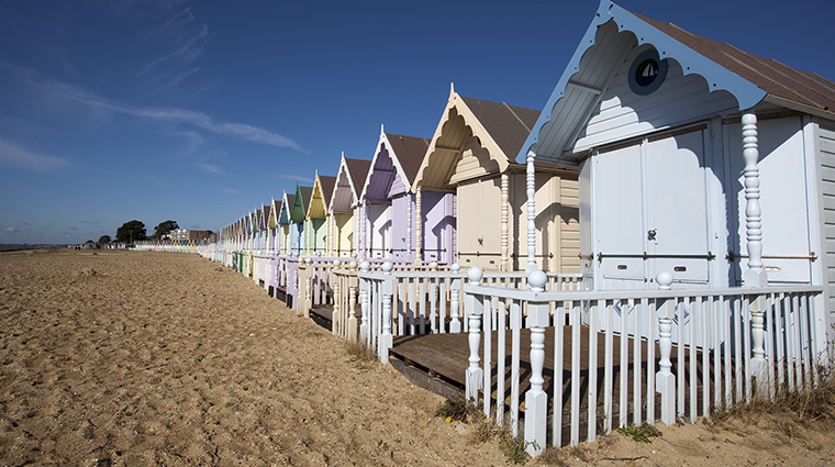 Essex Beach Houses