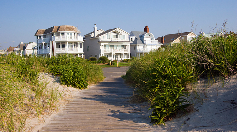 Beach Houses in Northern New Jersey
