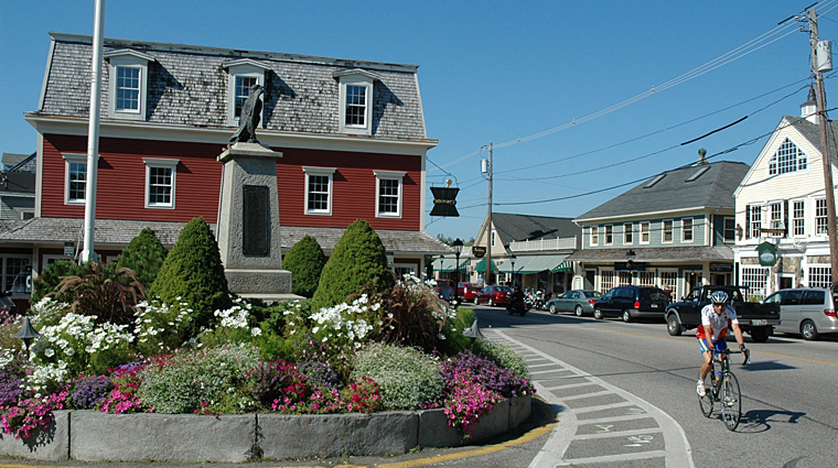 Downtown Kennebunk
