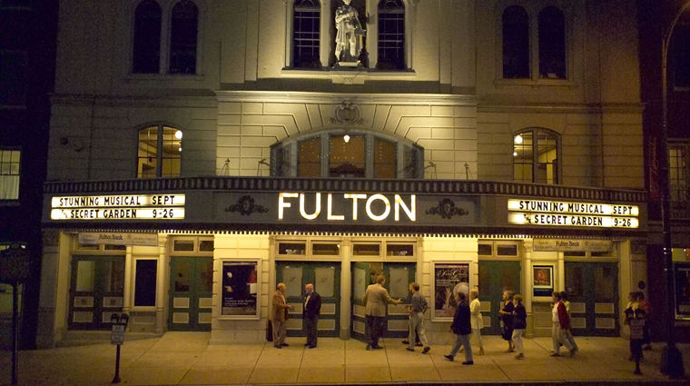 Fulton Theater