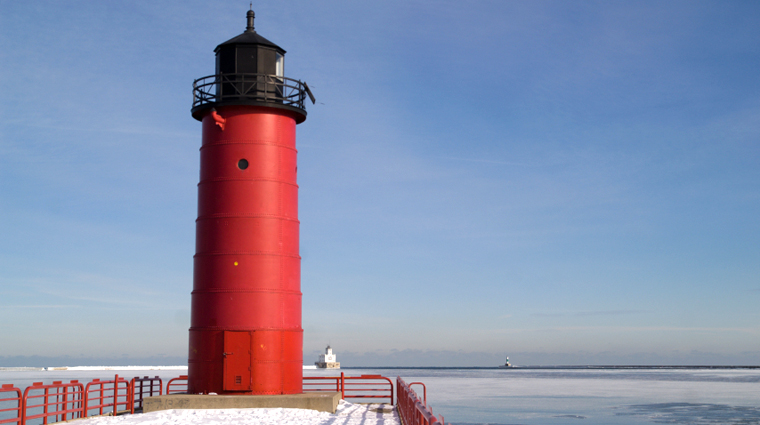 Milwaukee, Wisconsin, Pierhead Lighthouse