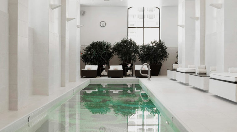 The Elysian Spa & Health Club Lap Pool