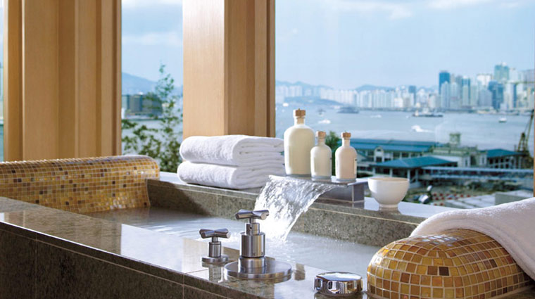 The Spa at Four Seasons Hong Kong