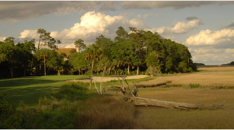 The Sanctuary at Kiawah Island Osprey Point Golf Course