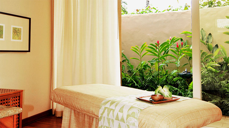 Anara Spa Treatment Room