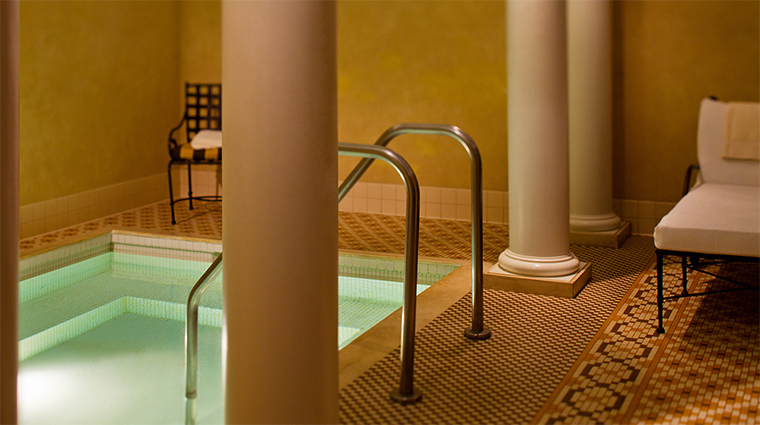 Aviara Spa Whirlpool, Carlsbad, California