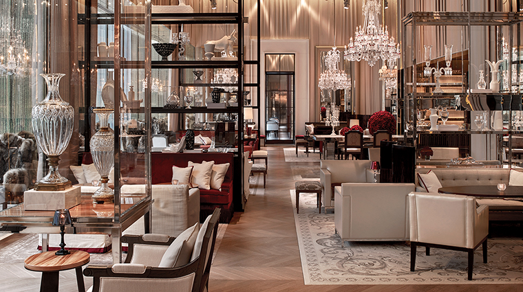 Baccarat hotel and residences new york city hotels new - Baccarat hotel new york ...