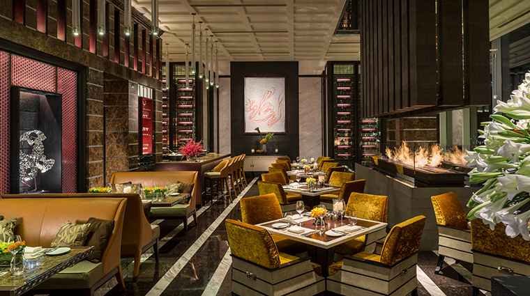 Camelia Dining Room, Pudong District, Shanghai