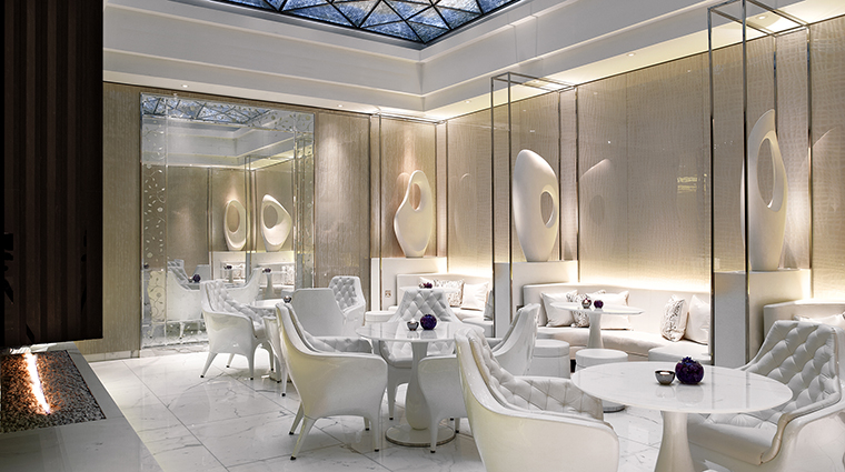 ESPA Life at Corinthia Lounge