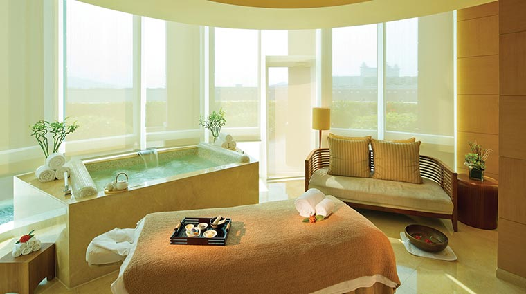 Four Seasons Hotel Macao, Cotai Strip Spa