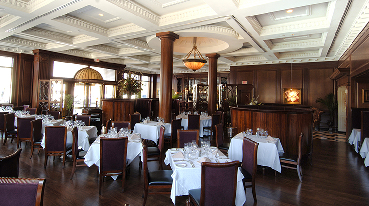 Grill 225, Dining Room, Charleston, South Carolina