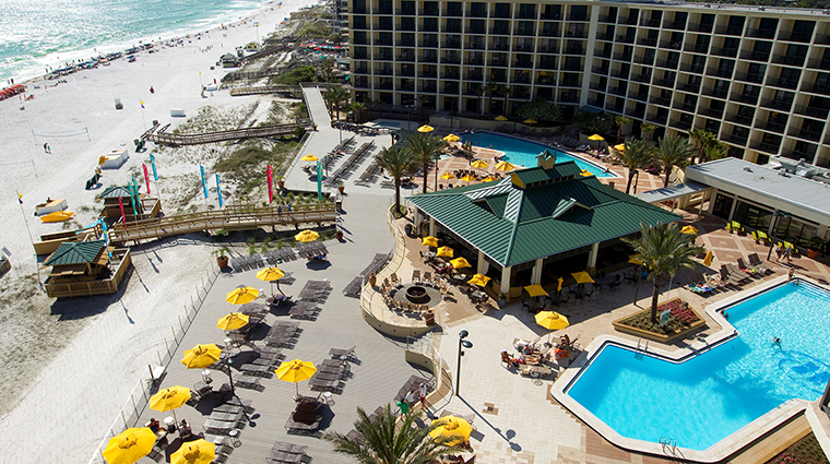Hilton Sandestin Beach Golf Resort & Spa, Destin, Florida