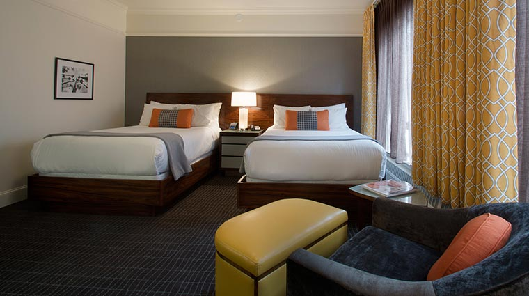 Hotel Lucia Double Guest Room