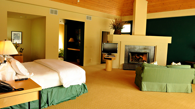 Inn Walden Bridle Suite