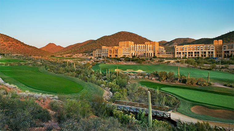 JW Marriott Tucson Starr Pass Resort & Spa, Arizona