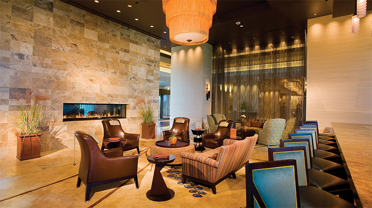 Northern Quest Resort & Casino Fireside Lounge