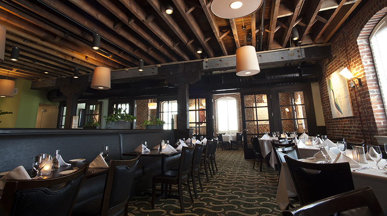 Shoemakers American Grille Dining Room
