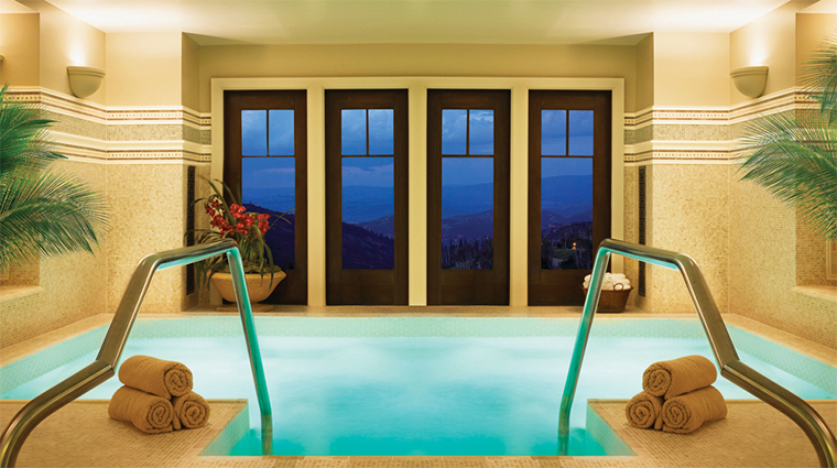 Spa Montage Deer Valley Whirlpool
