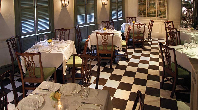 The Bernards Inn Restaurant Conservatory