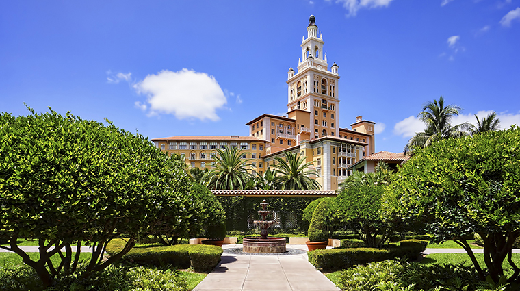 The Biltmore, Coral Gables, Florida