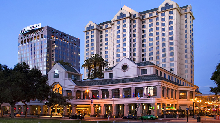 Fairmont San Jose, California