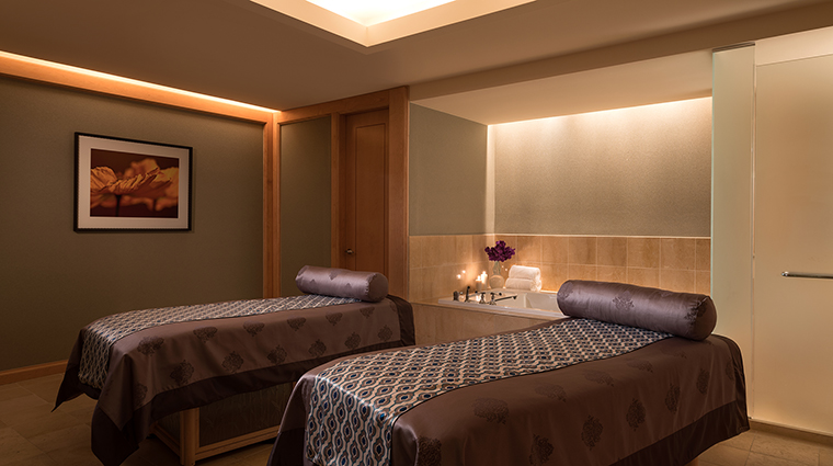 Couples Treatment Room