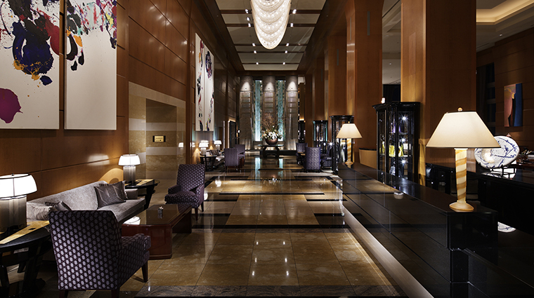 ritz carlton paper Quality at the ritz-carlton hotel company the achievement of quality by ritz-carlton hotel will mean that the hotel has met its would you like to get such a paper.