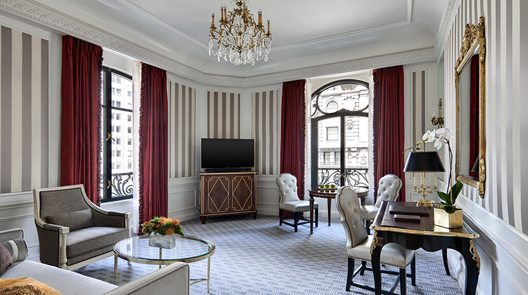 Fifth Avenue Suite