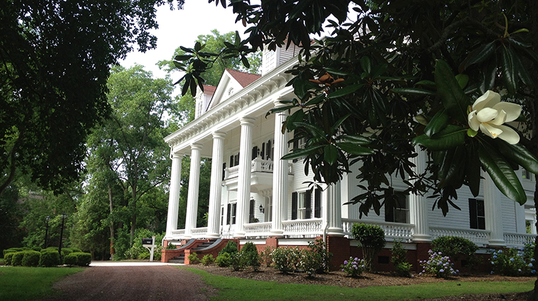 Twelve Oaks Bed & Breakfast, Covington, Georgia