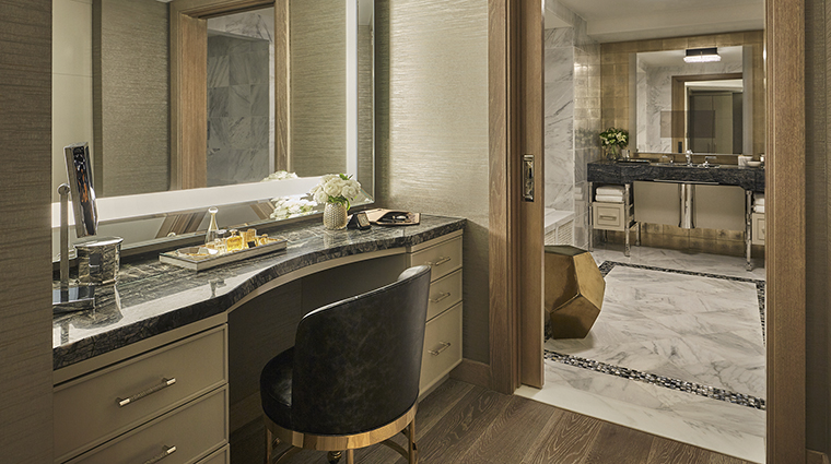 Royal Suite Vanity