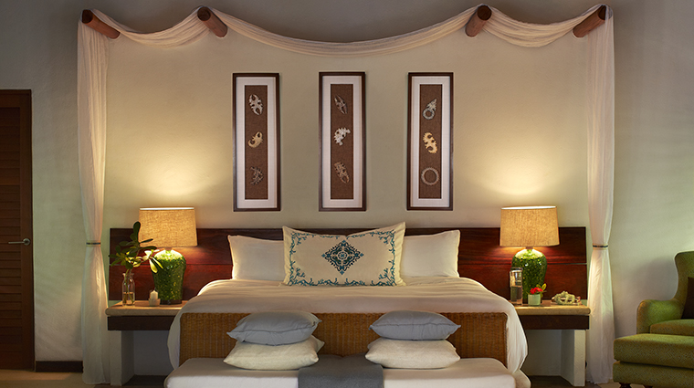 Luxury Villa & Royal Villa Bedroom