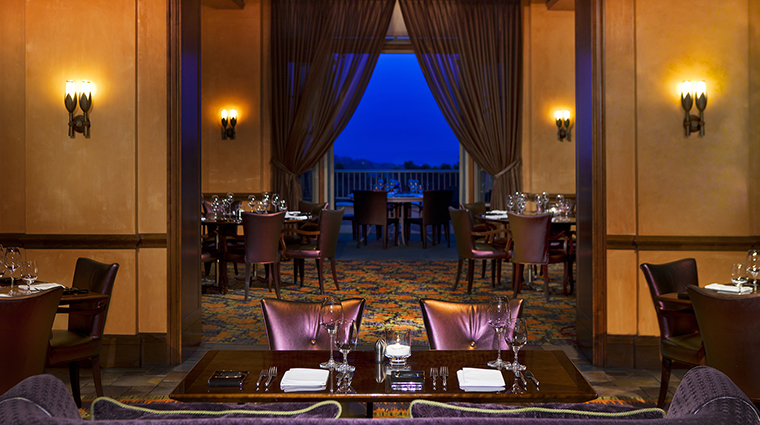 Vivace Dining Room, Carlsbad, California