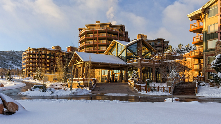 Westgate Park City Resort & Spa, Park City, Utah