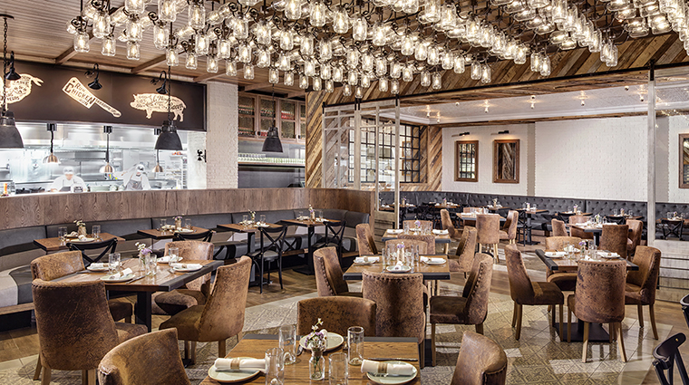 Dining Room Function And Bar Operations Yardbird Southern Table Las Vegas