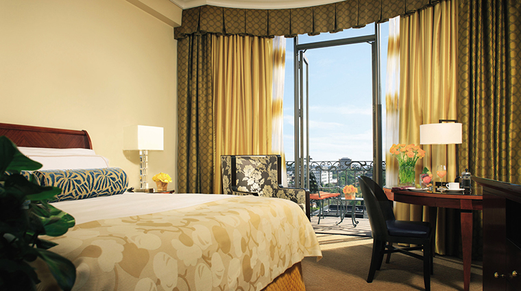 Beverly Wilshire, Beverly Hills (A Four Seasons Hotel) Guest Room