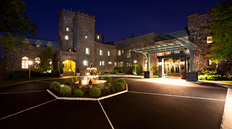 Castle Hotel & Spa, Tarrytown, New York