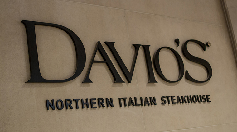 Davio's Atlanta Northern Italian Steakhouse