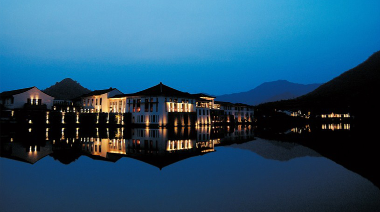 Fuchun Resort Hangzhou, China