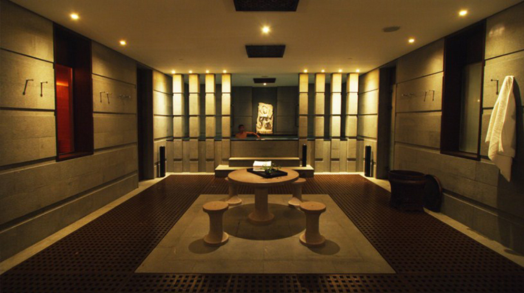 Fuchun Spa Sauna and Steam Room