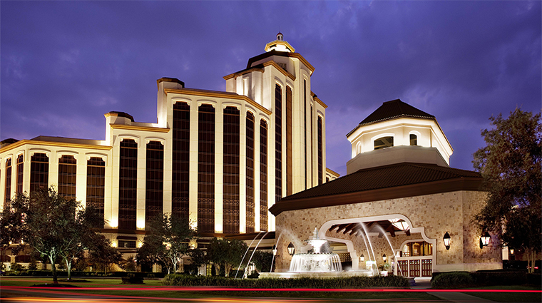L'Auberge Casino Resort Lake Charles, Louisiana
