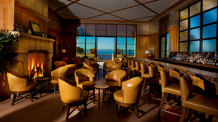 Terranea Resort Lobby Bar