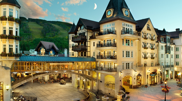 The Arrabelle at Vail Square, Colorado
