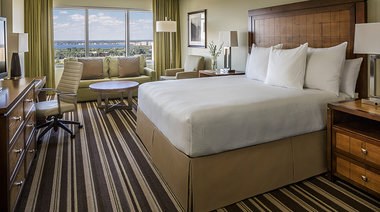 Hyatt Regency Orlando Executive King