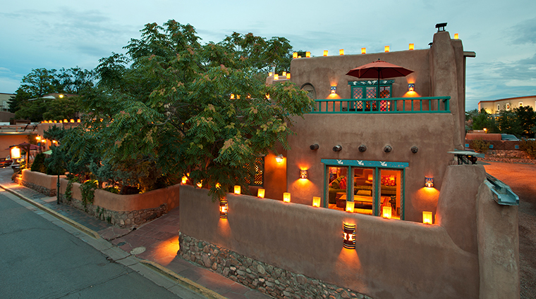 The Inn of the Five Graces, Santa Fe, New Mexico