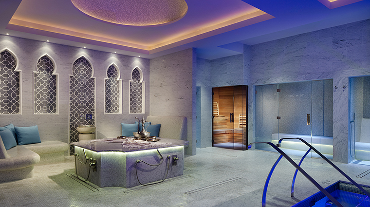 The Spa at Glenmere Bath House and Hammam